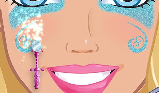 """لعبة تلبيس باربي المفضلة """" Barbie Magical Fashion"""" حلها الآن برابط مباشر"""