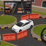 لعبة سباق سياراتجديدة سباقات بمهارة تعلم كيفية القيادة السريعة