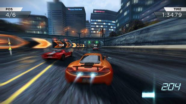 أسرع ألعاب سيارات للتحميل من خلال موقع مباشر وجعني العاب أون لاين