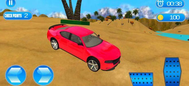 العاب سيارات للتحميل ومميزات لعبة سباق السيارات الجديدة للقيادة الحقيقية
