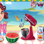 العاب طبخ حقيقيةللبنات تعليم العاب جديدة وطبخات حصرية