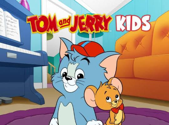 تردد قناة توم وجيري الجديد 2020 Tom and Jerry عبر نايل سات