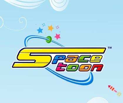 تردد قناة سبيس تون الجديد Space toon 2020 عبر النايل سات