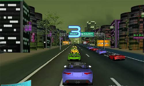حمل احدث ألعاب السيارات المجانية