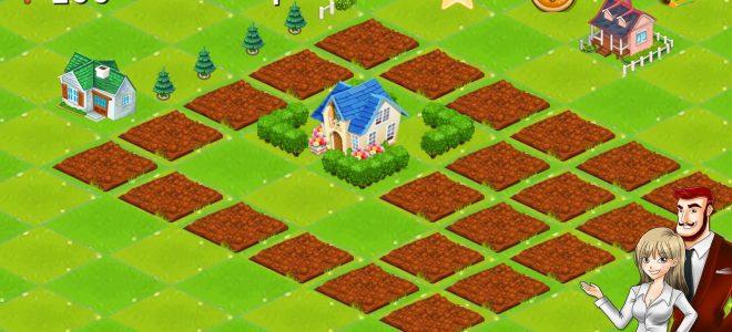 العاب النت إستمتع بتجربة فريدة من نوعها في لعبة بناء المنزل والجزيرة