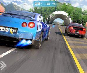 العاب سباق سيارات الشيقة 2020