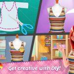 ألعاب بنات فقط لتصميم ملابس 2020 لتحميل بشكل سريع ومباشر مجاناً
