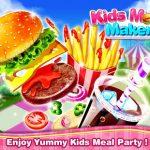 أجمد ألعاب طبخ الوجبات الخفيفة للأطفال للتحميل المُباشر والسريع مجاناً