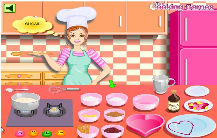 العاب طبخ للاطفالالعاب فلاش العاب برق مطبخ فروزن العاب اطفال