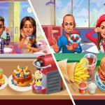 العاب فلاش حمل لعبة مطعم الحيوان- Pet Cafe الحصرية