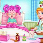العاب بنات جديدة لعبة إيلي مستشفى القيامة للهاتف المحمول وأجهزة التابليت