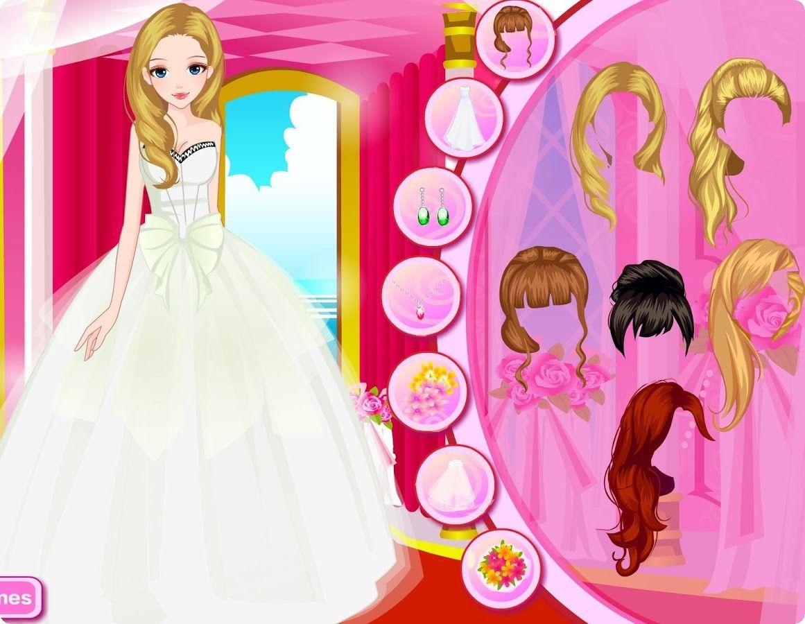 العاب تلبيس بنات ومكياج مجانية العاب بنات جديدة