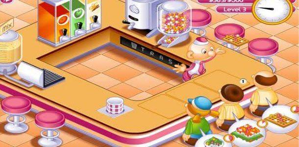 تحميل أفضل العاب بنات طبخ  مجانية