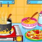 العاب بنات طبخ جديدة 2020 للتنزيل السريع والمباشر بشكل مجاني