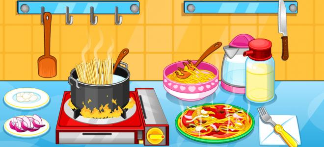 العاب بنات طبخ جديدة 2020