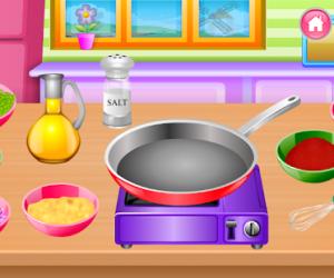 العاب بنات طبخ جديدة ومميزة