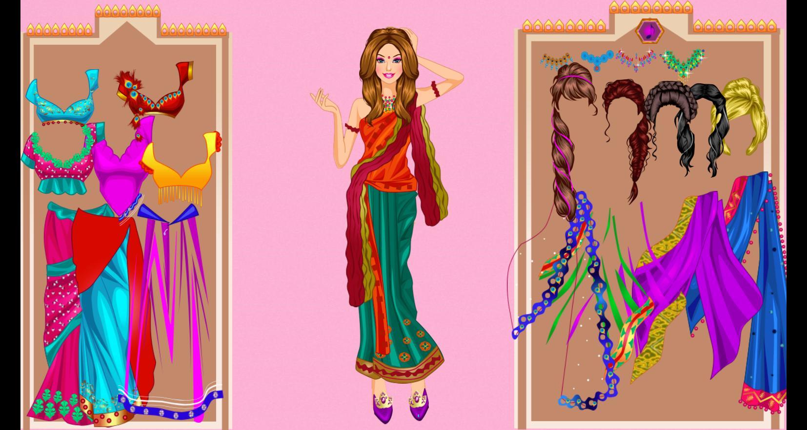 العاب تلبيس بنات هنديات مجانا ولعبها بدون انترنت العاب اون لاين بدون تحميل