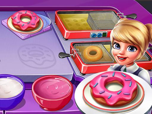 العاب بنات طبخ حديثة ومسلية على الهاتف 2020