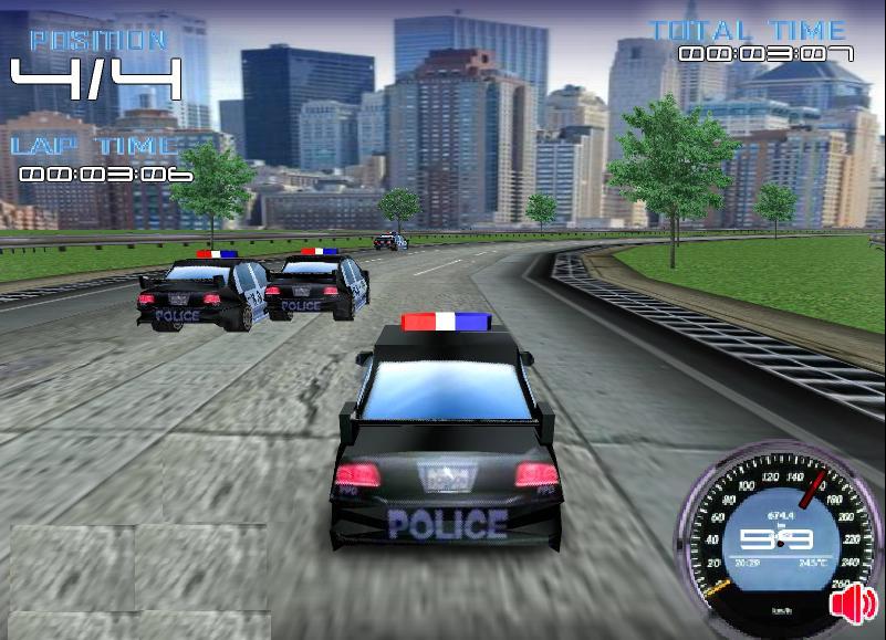 العاب سيارات الشرطة للهواتف الذكية الحديثة 2020