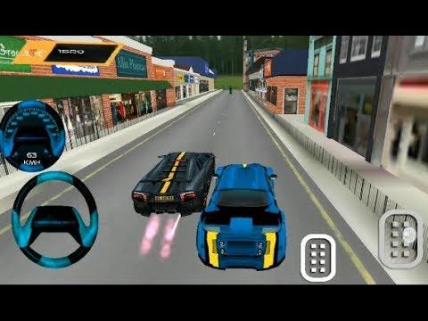 العاب سيارات سباق مسلية وممتعة على المحمول 2021العاب اطفال جديده