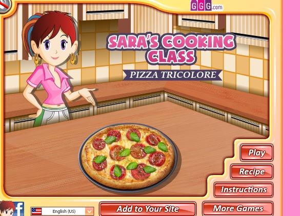 العاب طبخ بيتزا مسلية على الهاتف المحمول  العاب اون لاين بدون تحميل 2020