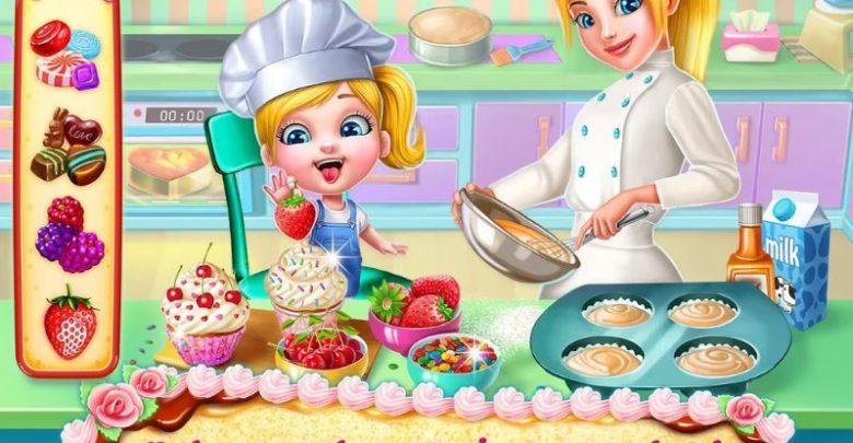العاب بنات ١٢سنةالعاب طبخ العاب مكياج العاب تلبيس اميرات العاب اون لاين مع الأصدقاء