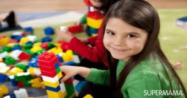 العاب ذكاء للاطفال في عمر ٩ سنوات smart games