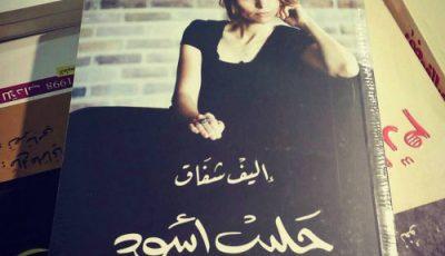 تلخيص رواية حليب أسود لإليف شافاق