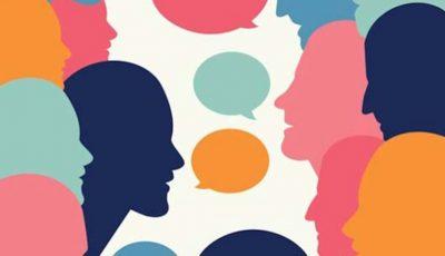 كيفية تعلُم فن الكلام