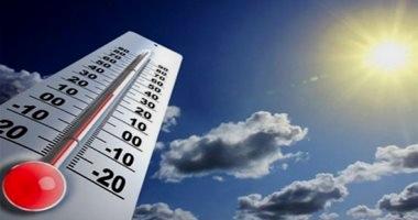 أعلنت هيئة الأرصاد الجوية حالة الطقس غدا