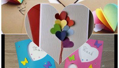 افكار هدايا عيد الأم بسيطة ومبتكرة اصنعها بنفسك