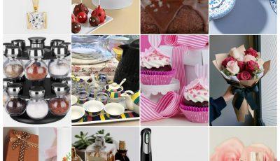 افكار هدايا متنوعة بمناسبة عيد الأم بالصور