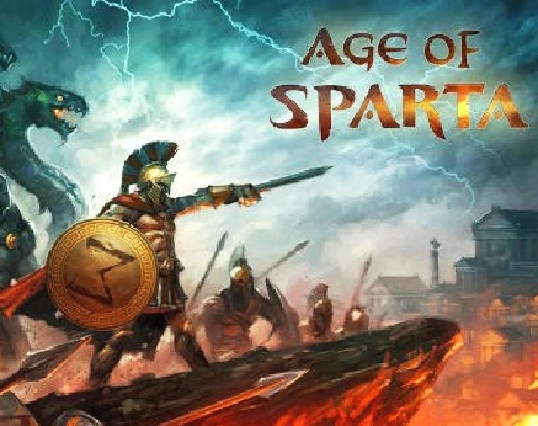 Age of Sparta العاب أوف لاين