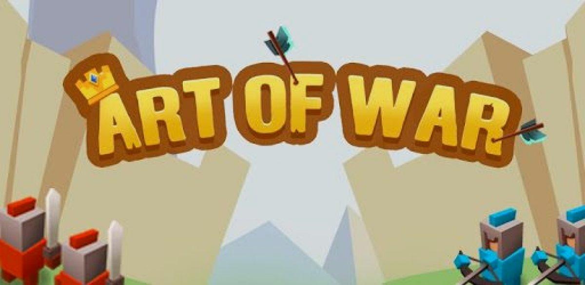 Art of war العاب لأجهزة الأندرويد