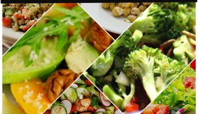 6 أطباق سلطة في قائمة إفطار رمضان.. طريقة عمل سلطات رمضان 2021