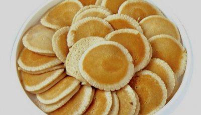 طريقة عمل عجينة القطايف في البيت بطريقة سريعة التحضير ( حلويات رمضان 2021)