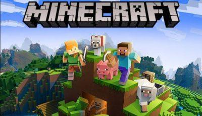 تحميل لعبة ماين كرافت minecraft التعليمية بالسعودية