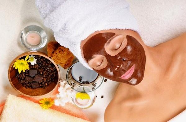 طريقة عمل ماسك الكاكاو لتفتيح البشرة