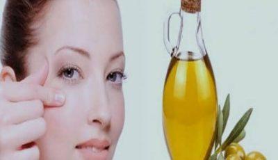 فوائد زيت الزيتون لتفتيح البشرة