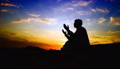 أفضل دعاء لشفاء المريض في العشر الأواخر من شهر رمضان 2021+ دعاء ليلة القدر