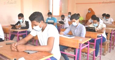 قرارات وزير التربية والتعليم بشأن امتحانات الثانوية العامة 2021