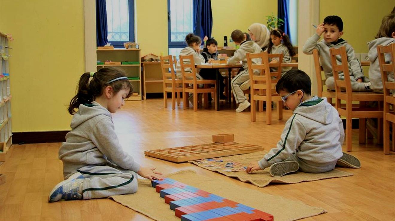 رابط التسجيل في رياض الأطفال بالمدارس التجريبية