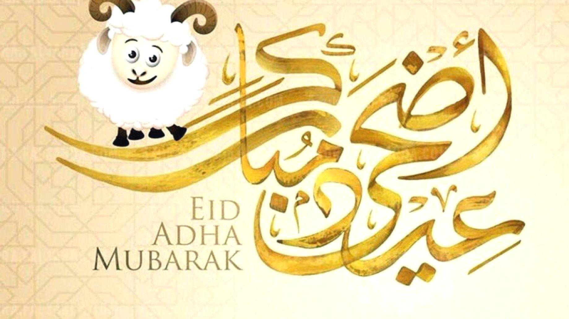 أجمل رسائل تهنئة عيد الأضحى المبارك