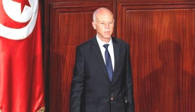 نص كلمة الرئيس التونسي قيس سعيد وقرارات تجميد البرلمان وموقف حاسم ضد الإخوان