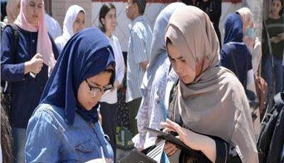 فتح باب الاعتذار عن امتحانات الثانوية العامة 2021 غدا