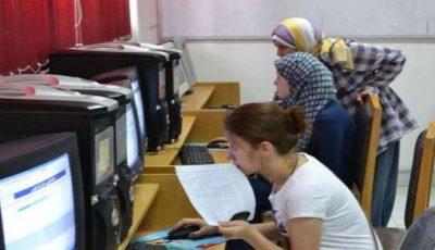 تنسيق الثانوية العامة 2021 : مؤشرات تنسيق القبول بالجامعات المصرية
