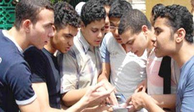 تنسيق الكليات 2021 أدبي في الجامعات المصرية للمرحلة الأولى