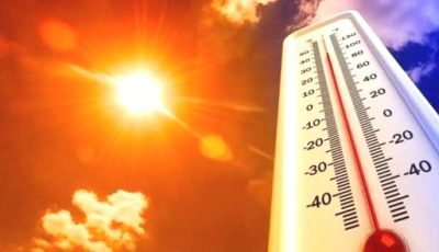 حالة الطقس اليوم ودرجات الحرارة المتوقعة الأربعاء 4 أغسطس 2021