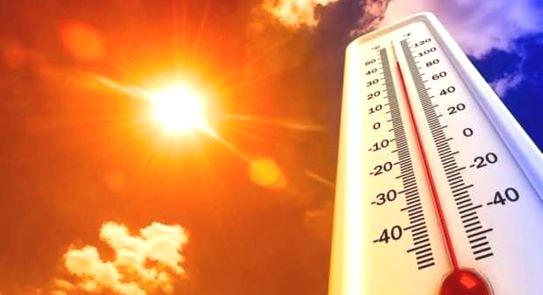 حالة الطقس اليوم ودرجات الحرارة المتوقعة الثلاثاء 3 أغسطس 2021