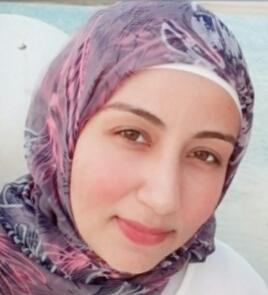 هبة عبدالكريم